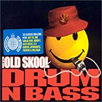 Ministry of Sound : Back to the Old Skool - Drum 'N' Bass