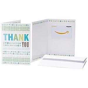 Amazonギフト券(グリーティングカードタイプ) - 10,000円 (ありがとう)