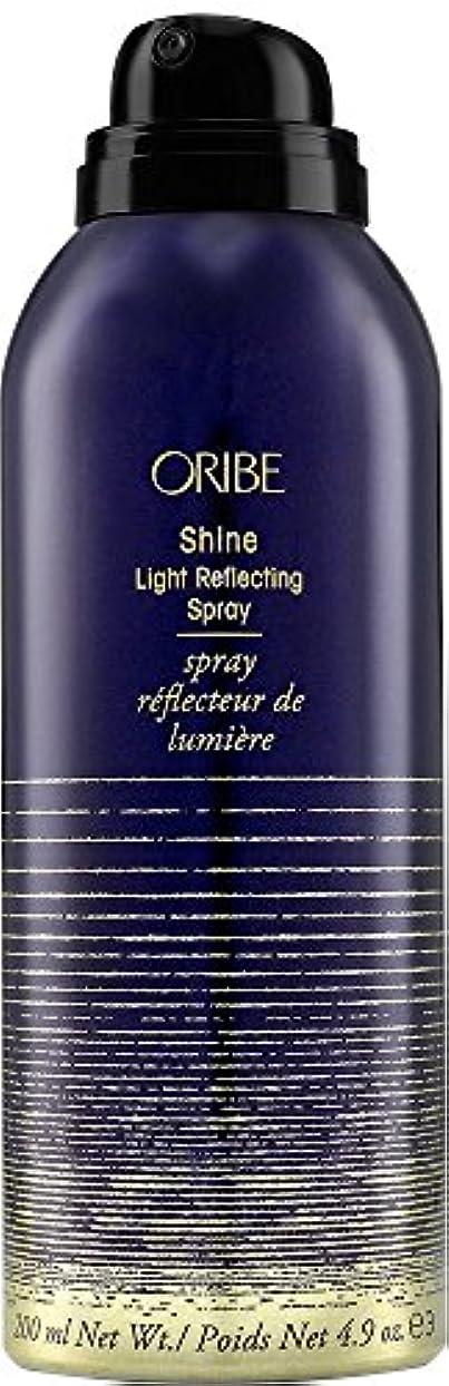 フォアタイプアレルギー切手ORIBE 光反射スプレーを磨き、4.9オンス 4.9オンス