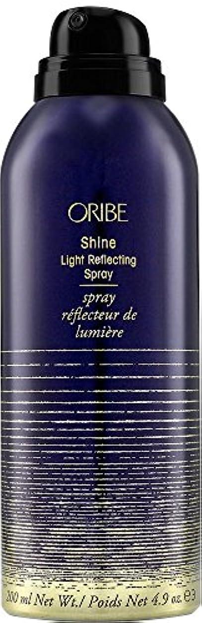 覗く爪赤面ORIBE 光反射スプレーを磨き、4.9オンス 4.9オンス
