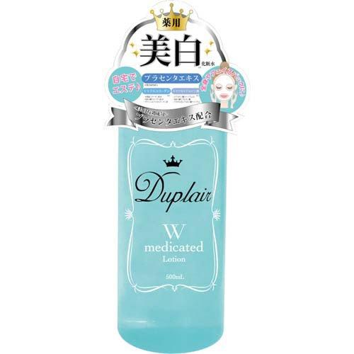 デュプレール プラセンタ化粧水