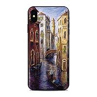 Decalgirl Apple iPhone Xs Max用スキンシール Venezia