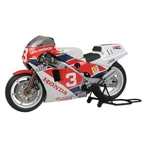 タミヤ 1/12 オートバイシリーズ No.99 ホンダ NSR500 ファクトリーカラー プラモデル 14099
