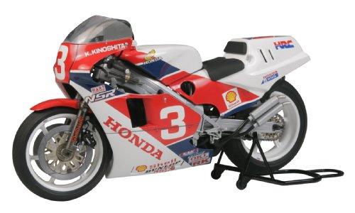 1/12 オートバイ No.99 1/12 Honda NSR500 ファクトリーカラー 14099