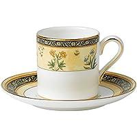 Wedgwood India Demi Cups Only Bond, Cream [並行輸入品]