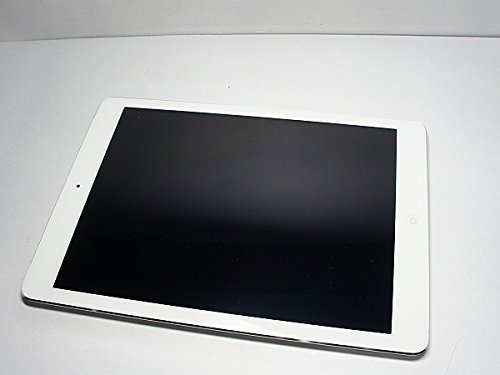 SoftBank iPad Air Wi-Fi Cellular 128GB シルバー 白ロム Apple