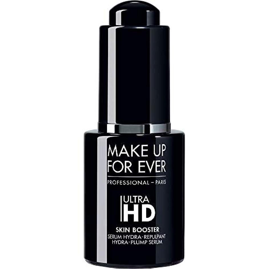 溶融異常コミュニティ[MAKE UP FOR EVER] これまで超のHdスキンブースターヒドラ-ふっくら血清12ミリリットルを補います - MAKE UP FOR EVER Ultra HD Skin Booster Hydra-Plump...