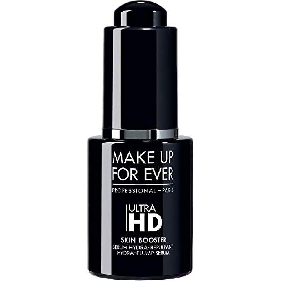 脱走裁定太陽[MAKE UP FOR EVER] これまで超のHdスキンブースターヒドラ-ふっくら血清12ミリリットルを補います - MAKE UP FOR EVER Ultra HD Skin Booster Hydra-Plump...