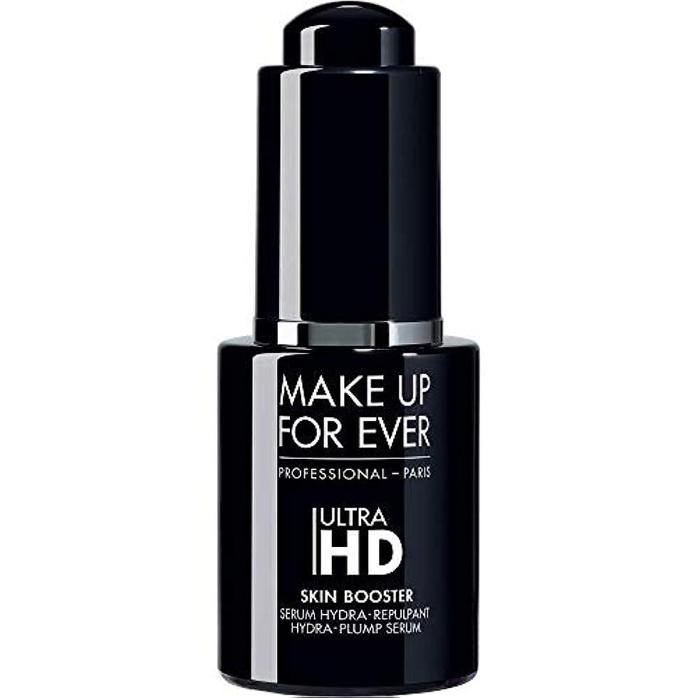 ボウリング未就学ノイズ[MAKE UP FOR EVER] これまで超のHdスキンブースターヒドラ-ふっくら血清12ミリリットルを補います - MAKE UP FOR EVER Ultra HD Skin Booster Hydra-Plump...
