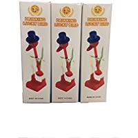 3 Pack of Magic Drinking Birds by Novelties Wholesale [並行輸入品]