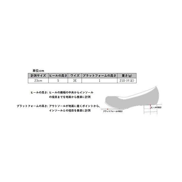 [リコンティ デザイン] 晴雨兼用 レイン 甲...の紹介画像6