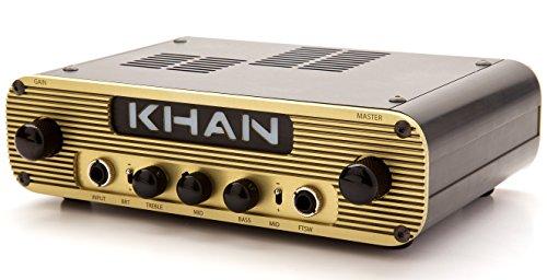 Khan Audio Pak Amp 1 Channel