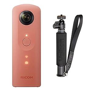 RICOH 360°カメラ RICOH THE...の関連商品9