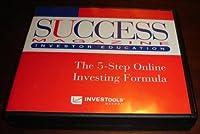 SUCCESS MAGAZINE INVESTOR EDUCATION: The 5-Step Online Investing Formula