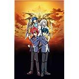 【Amazon.co.jp限定】カードファイト!! ヴァンガードG Z DVD-BOX