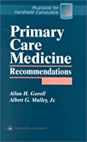 Primary Care Medicine Recommendations