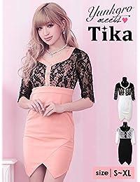 00f3366ab5b5d Amazon.co.jp  dress shop Tika - ワンピース・ドレス   レディース  服 ...