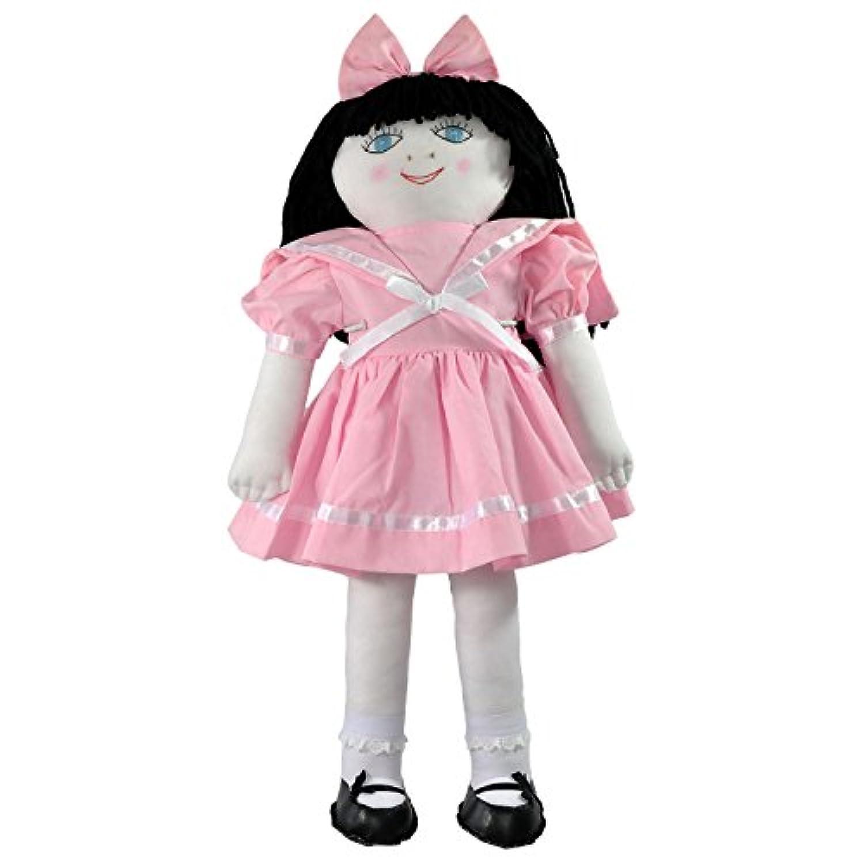 Nation of Dolls American人形Tracyホワイト