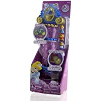 Squinkies Disney Princess Sceptre Dispenser - Cinderella