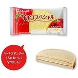 ヤマザキ イチゴスペシャル 山崎製パン横浜工場製造品 ×3個セット