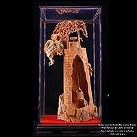 石の彫刻木の彫刻貴重な中国のNanmu石/グッズ装飾品、アーティストの手彫りの貴重な工芸品/ワンピースのみ Style four