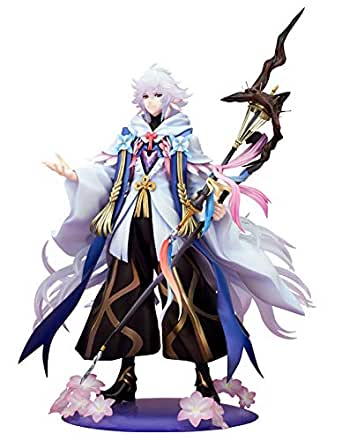 Fate/Grand Order キャスター/マーリン 1/8 完成品フィギュア