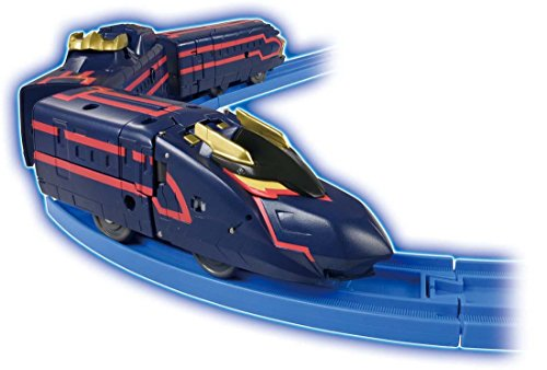 プラレール 新幹線変形ロボ シンカリオン DXS08 ブラックシンカリオン