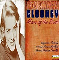 More of the Best by Rosemary Clooney (1996-09-01)