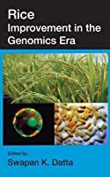 Rice Improvement in the Genomics Era [Special Indian Edition/ Reprint Year : 2020]