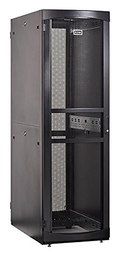 偽装するユーザー協同RS networking ENC 42u 800 mm 1100 mm Blac
