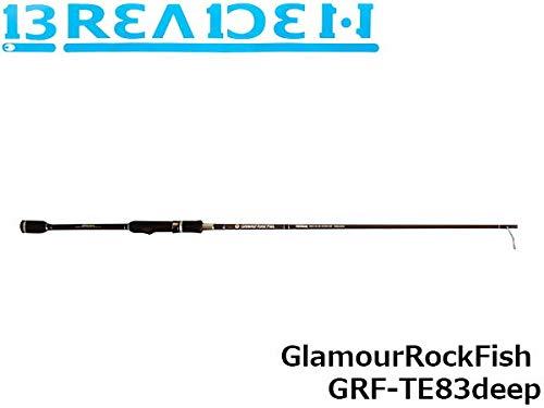 グラマーロックフィッシュ TE division GRF-TE83deep