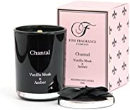 Paris Candle Chantal, 250g