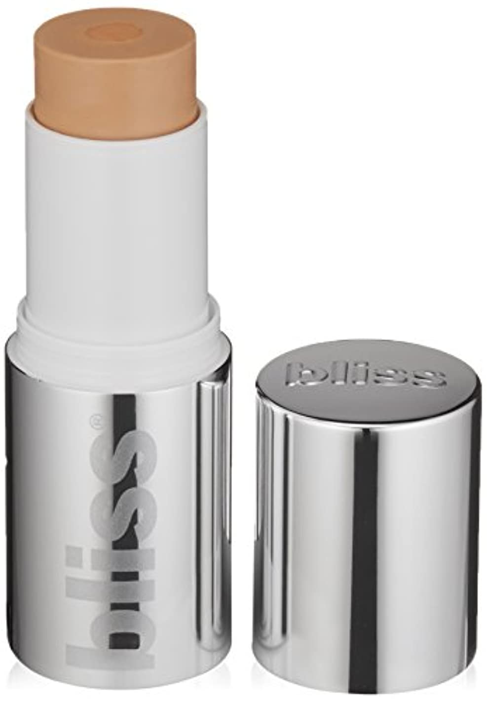 トラクター医師子羊ブリス Center Of Attention Balancing Foundation Stick - # Buff (w) 15g/0.52oz並行輸入品