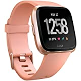 FITBIT Versa Peach Rose Gold, Peach Rose Gold