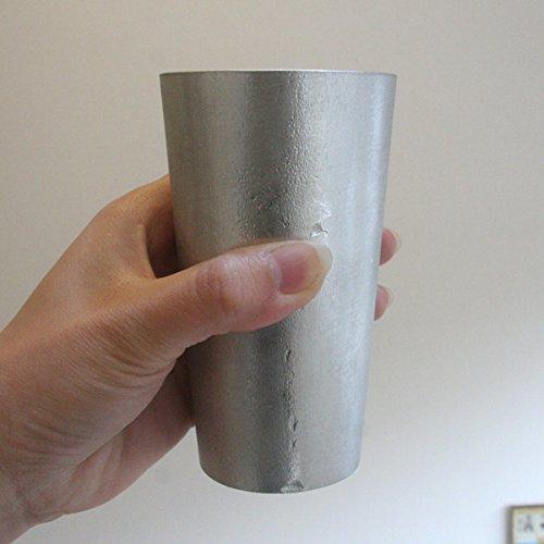 能作『ビアカップ2個セット』