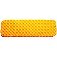 tmore Sleeping Pad for Campingバック超軽量Air Sleeping Pad for旅行、ハイキングインフレータブル軽量Sleepingマットポータブル屋外