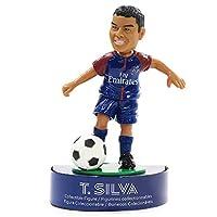 パリ・サンジェルマンFC チアゴ・シウバ(Thiago Silva) コレクティブル アクションフィギュア