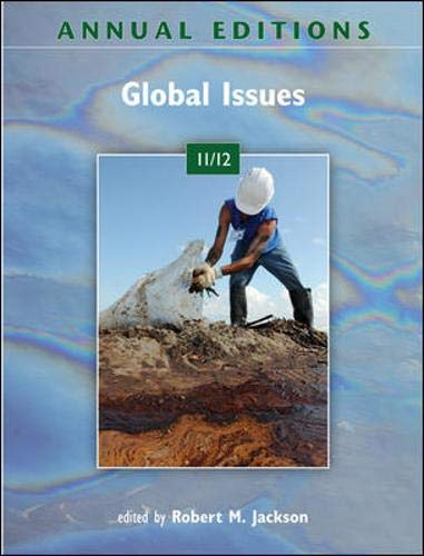 Download Annual Editions: Global Issues 11/12 0078050847