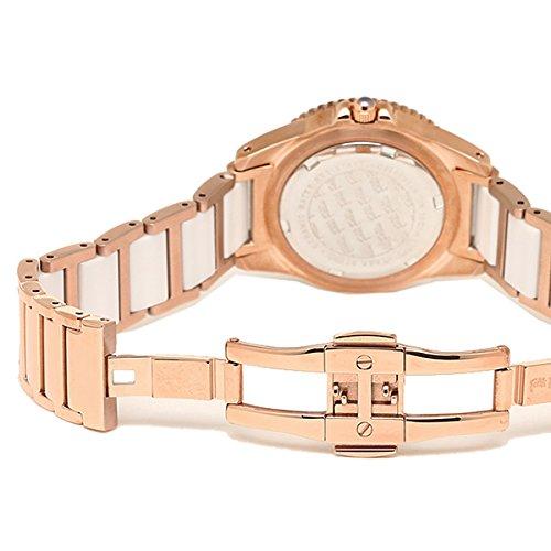 (フォリフォリ) FOLLI FOLLIE 腕時計 レディース WF1R001BDW CERAMIC 4 SEASONS 時計/ウォッチ ホワイト/ピンクゴールド[並行輸入品]