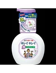 キレイキレイ 薬用泡ハンドソープ フローラルソープの香り ポンプ 250mL ×2セット
