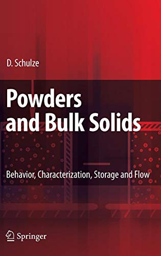 Download Powders and Bulk Solids: Behavior, Characterization, Storage and Flow 3540737677