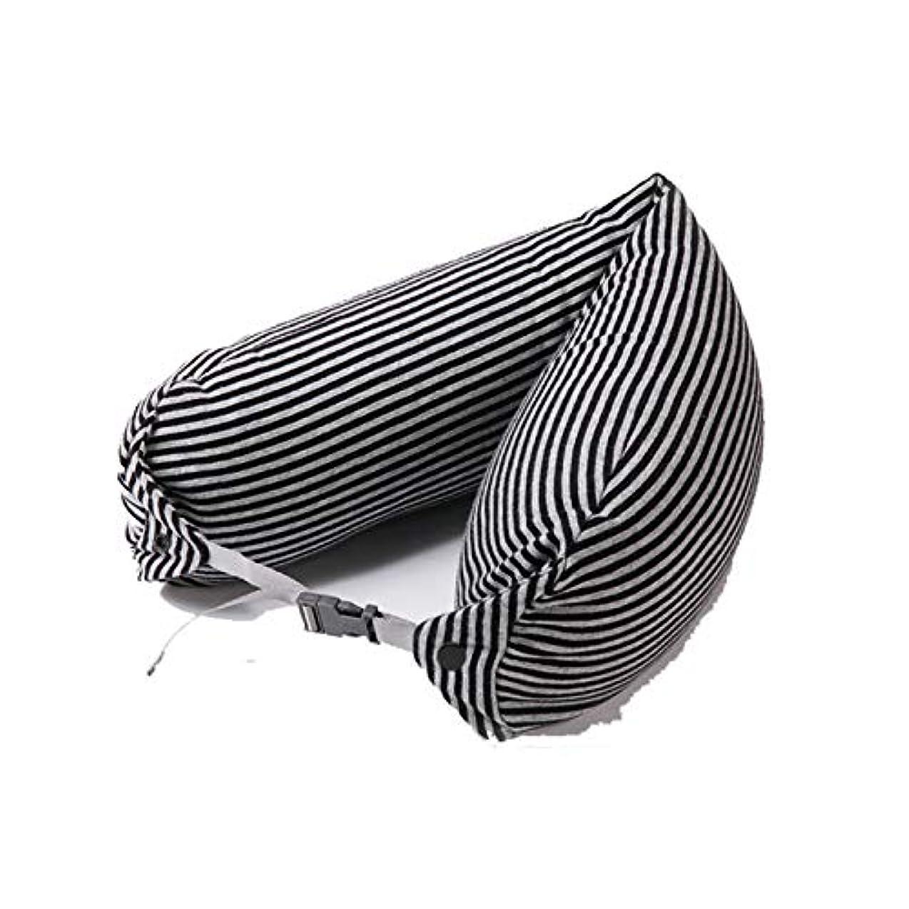 羨望虚弱ロボットSMART ホームオフィス背もたれ椅子腰椎クッションカーシートネック枕 3D 低反発サポートバックマッサージウエストレスリビング枕 クッション 椅子