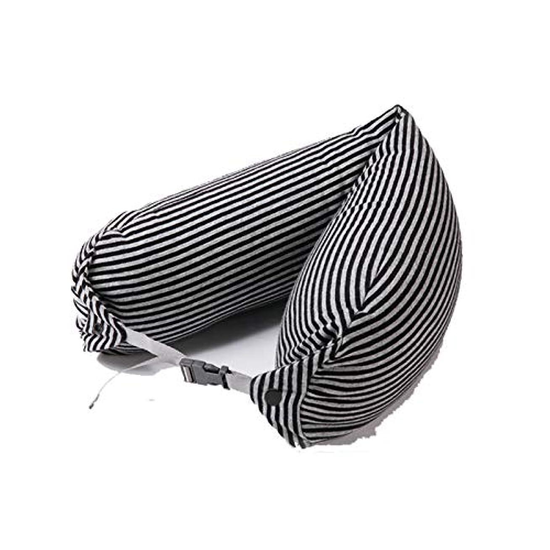 さびたルネッサンス機動SMART ホームオフィス背もたれ椅子腰椎クッションカーシートネック枕 3D 低反発サポートバックマッサージウエストレスリビング枕 クッション 椅子