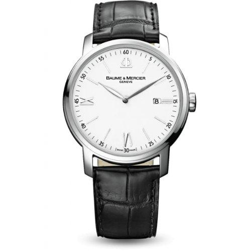 [ボーム&メルシエ]BAUME AND MERCIER NO.8485Classima Men's Watchクラシマ 腕時計 メンズ [並行輸入品]