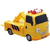 Tayo The Little Bus ちびっこバス タヨ - トト(TOTO) [並行輸入品]