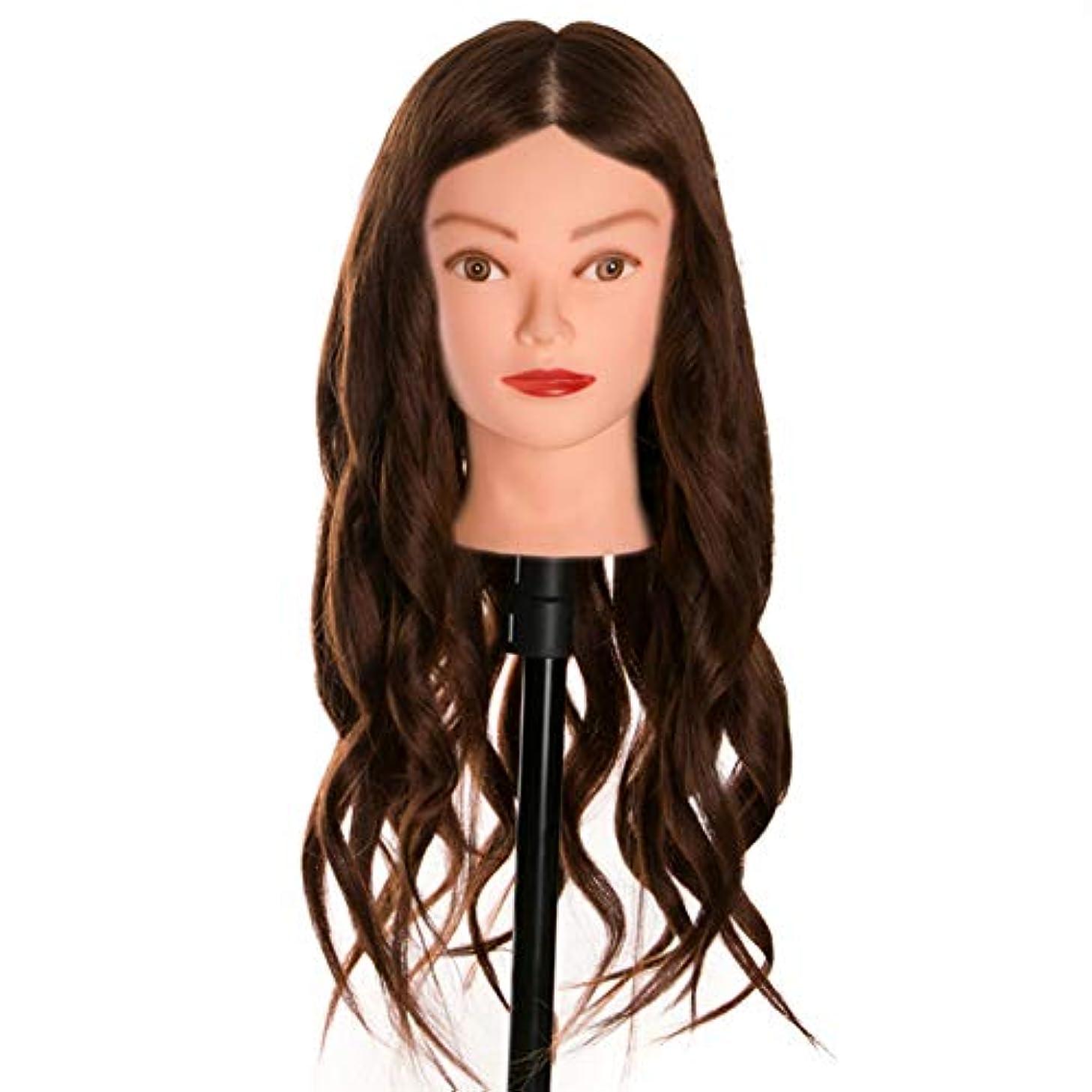青写真恩恵日付理髪サロンエクササイズヘッド金型メイクディスクヘアスタイリング編み教育ダミーヘッドヘアカットトレーニングかつら金型3個