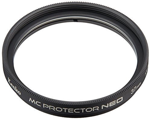 Kenko レンズフィルター MC プロテクター NEO 37mm レンズ保護用 737019
