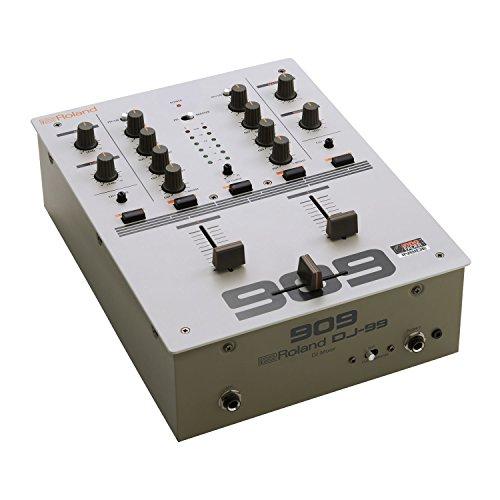 Roland DJ-99 DJミキサー (ローランド) 台数限定