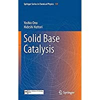 Solid Base Catalysis (Springer Series in Chemical Physics)【洋書】 [並行輸入品]