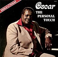 Personal Touch by Oscar Peterson (1992-04-09)